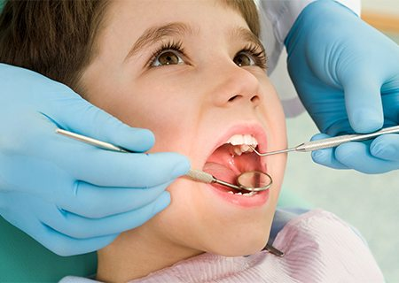 Pavlick Boyle Dentistry - Services